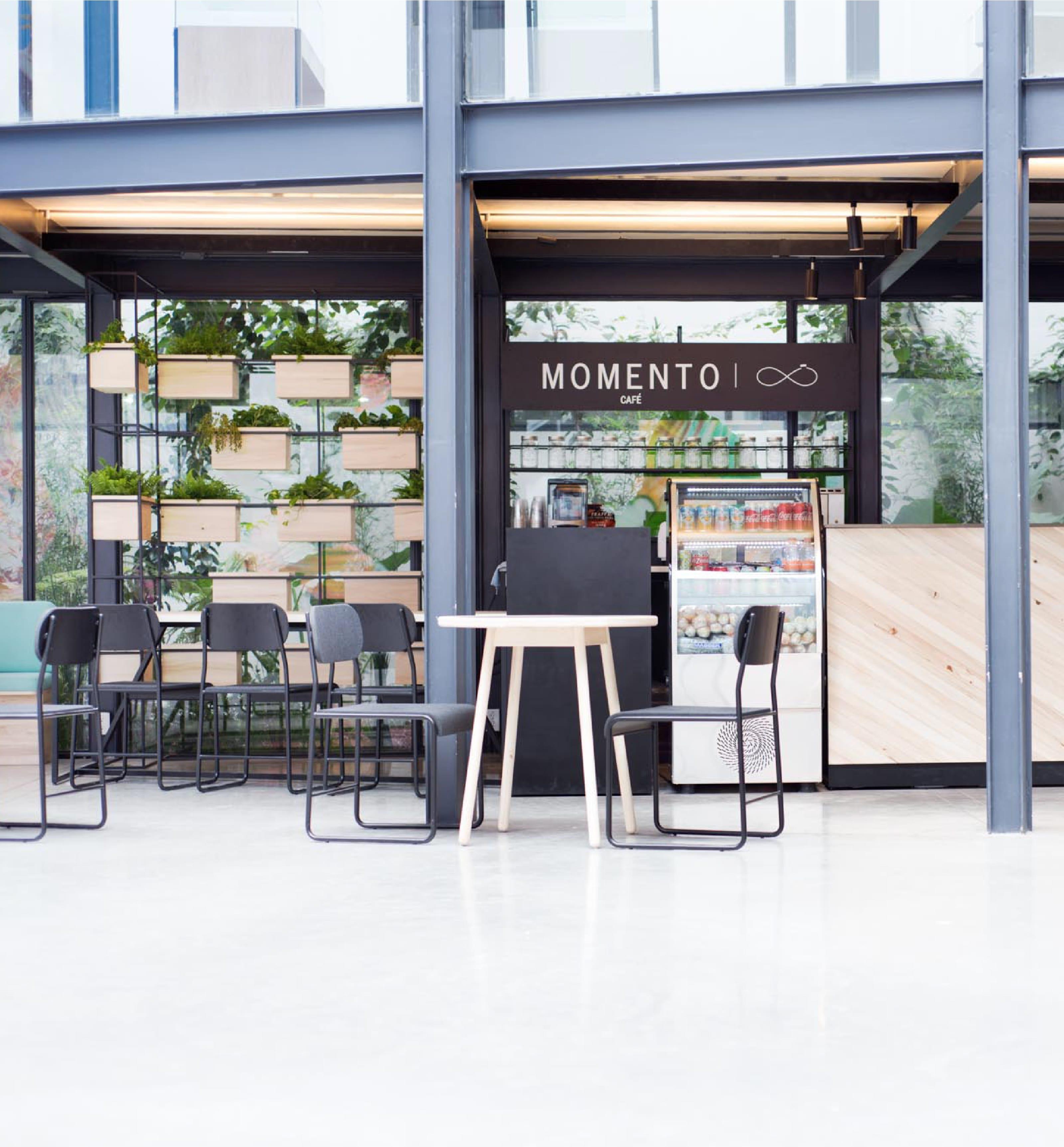 Mesa de Comedor - Momento