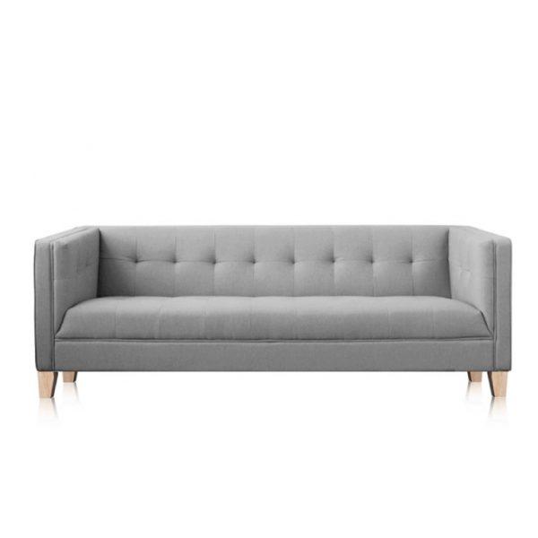 Sofá de 3 plazas - Porfirio