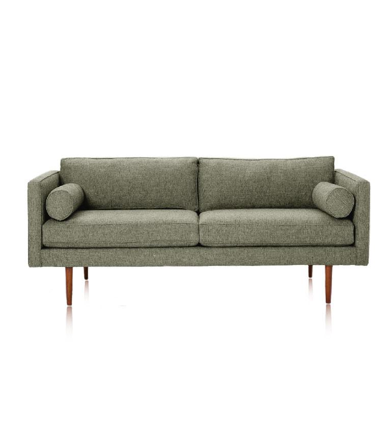 Sofá de 2 Plazas - Siro