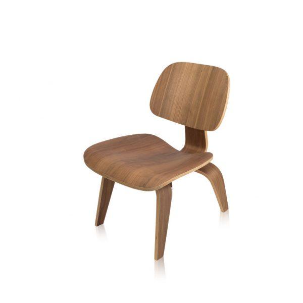 Silla Lounge - Molded